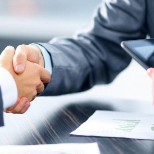 Acuerdos con las empresas aseguradas.